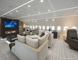 boeing bbj 787 vip private jet interior photos australian