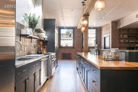 a well considered layout makes this 3 8m tribeca loft feel like