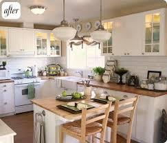 kitchen ideas white cabinets small kitchens best 25 small white kitchens ideas on white kitchens