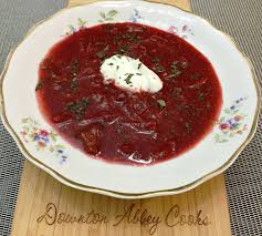 downton soup kitchens serve borscht to russian refugees downton
