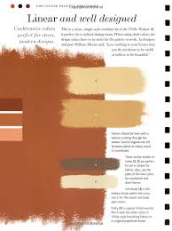 1950s color scheme designer color palettes for a home mellydia info mellydia info