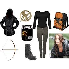 Katniss Everdeen Costume Katniss Halloween Costume The 25 Best Katniss Everdeen Halloween