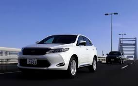 toyota harrier 2012 comparison toyota mark x zio 3 5 2012 vs toyota harrier 2015