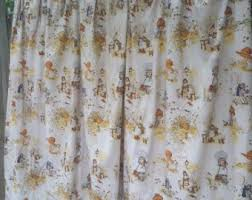 Nursery Curtains Sale Daycare Curtains Etsy