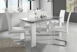 Table Salle A Manger Blanc Laque Conforama Charmant Table Verre Conforama Table Verre Conforama With Table Verre