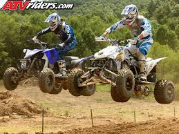 atv motocross racing suzuki u0027s dustin wimmer wins 4th straight pro moto u0026 regains pro