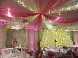 Wedding Ceiling Draping by 13 Best Wedding Ceiling Drapes Images On Pinterest Ceilings