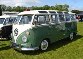 volkswagen bulli 1950 60 years of the vw camper van part 1 u2013 the birth of an icon