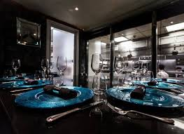 Kitchen  Chefs Tables Gordon Ramsay Restaurants - Kitchen table restaurant london