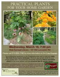native plant garden design services erb food and garden