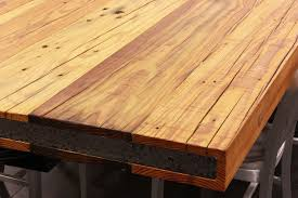 sir belly rustic heart pine table top caddetails