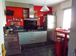 cuisine mur et gris étourdissant cuisine mur et gris avec cuisine mur et