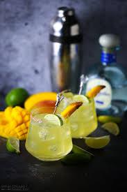 margarita mango shrub margarita what should i make for