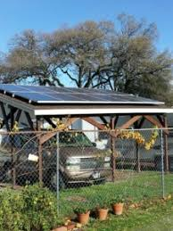 Custom Trellis Panels Solar Carport Patio And Trellis Solar Installation Pros
