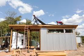 Austin Houses by Tiny Houses In Austin Are Helping The Homeless But It Still Takes