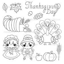 thanksgiving coloring page free printable coloring pages in