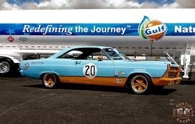 gulf racing mustang 1967 gulf fairlane thegentlemanracer com