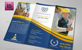 24 cool construction brochure templates u2013 desiznworld