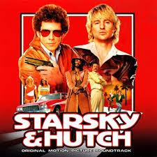 Startsky And Hutch Starsky U0026 Hutch The Original Motion Picture Soundtrack By