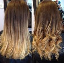 ombre hair growing out ombre hair brünett glatte haare haare pinterest straight