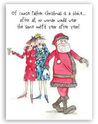 humorous christmas cards camilla christmas