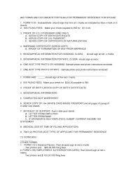 affidavit sample letter format