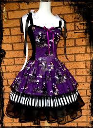 nightmare before dress by annaladymoon on deviantart