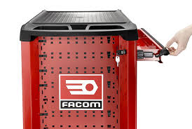 Servante Atelier Beta by Facom Roll 6m3pg Servante Roll 6 Tiroirs 3 Modules Par Tiroir