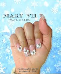 mary vii nail u0026 hair salon spa home facebook