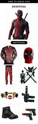 Halloween Deadpool Costume Complete Deadpool Costume Guide Merc Mouth Family