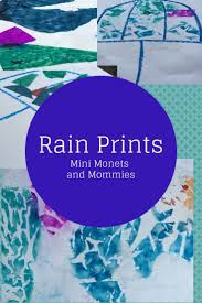 all weather writing paper 137 best weather teaching ideas images on pinterest teaching rainy day play make a tissue paper print pinned by super simple songs