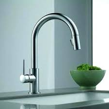 Delta Kitchen Faucets Reviews Kitchen Touch Faucet U2013 Imindmap Us