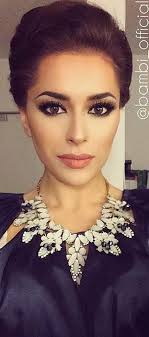 elegant cly makeup this you could really rock tess these colors would make