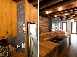home redesign project in brooklyn modern kitchen and backyard ideas