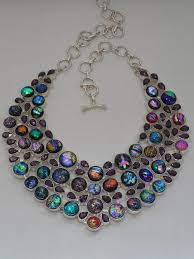 handmade designer jewelry a beautiful way to look