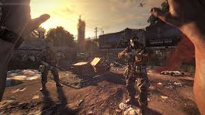 Dying Light Local Co Op Amazon Com Dying Light Playstation 4 Whv Games Video Games