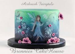 Airbrush System For Cake Decorating 65 Best Cakes Airbrush For Cakes Images On Pinterest Airbrush