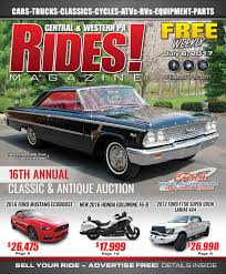 rides magazine july 6 2017 by stott media issuu