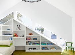 interior bookcase design a modern focal feature