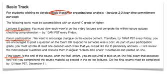 how to include coursework on resume