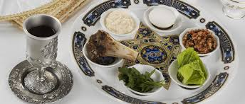 what did the passover meal consist of should christians participate in the passover seder ask dr brown