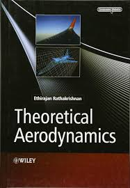 buy theoretical aerodynamics book online at low prices in india