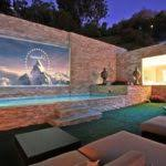 Backyard Outdoor Theater by Backyard Outdoor Theater Media Magazine
