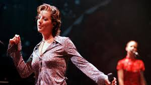 sarah mclachlan on why she was sick of songs off u0027surfacing u0027