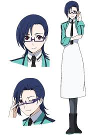 subaru anime character satomi subaru character 67760 anidb