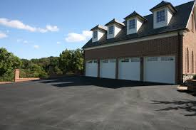 four car garage the greenbriar