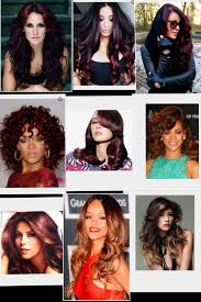 Choosing The Right Hair Color How To Pick The Right Hair Color Blackfashionexpo Us