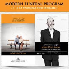modern funeral programs 18 church brochure templates for modern churches designercandies