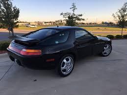 porsche 928 gts for sale 1993 porsche 928 gts black black ferrarichat the