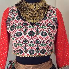 printed blouse printed blouse designs collection